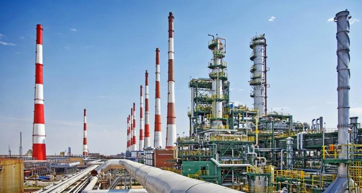 Астраханский газоперерабатывающий завод получил положительное заключение Главгосэкспертизы