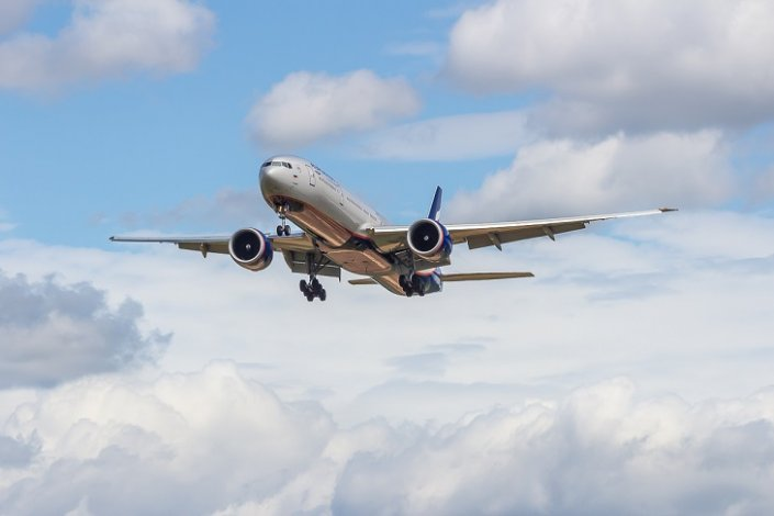 Пьяный пассажир рейса «Астрахань-Москва» задержал взлёт