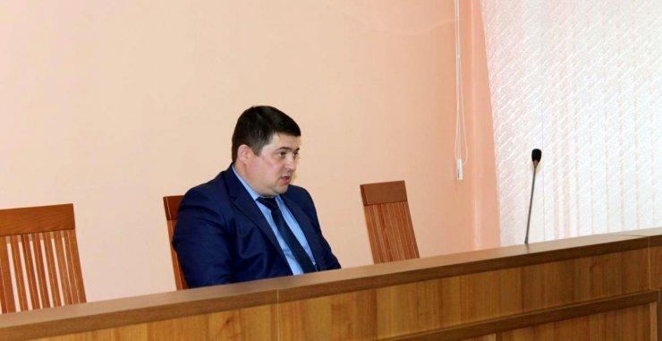 У Астраханской области будет новый прокурор