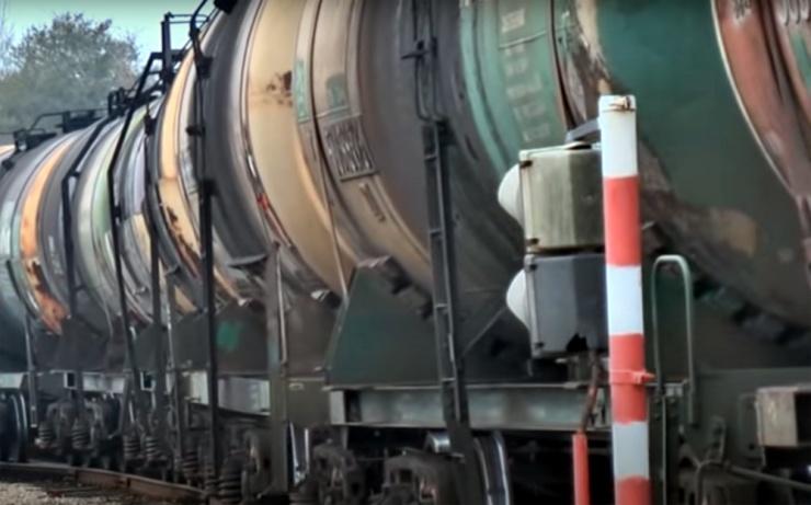 Нефтяной транзит из Казахстана в Россию приостановлен