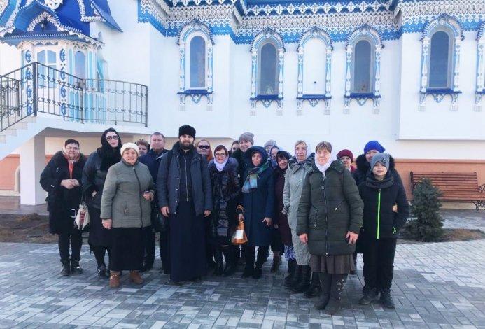Участвуйте в паломнических поездках по астраханским святыням