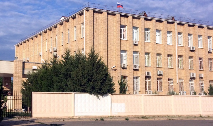 Оглашен приговор экс-депутату гордумы Астрахани Булыгину