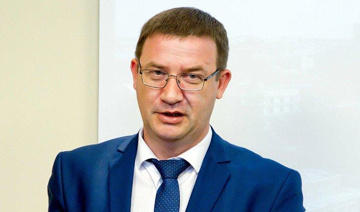 Вынесен приговор замглавы минэкономразвития Астраханской области