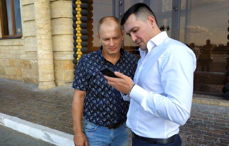 Галямов & Бахилин – яркий общественный дуэт в Астрахани