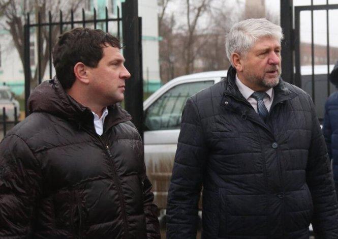 Суд вынес приговор камызякским экс-чиновникам Сухорукову и Васильеву