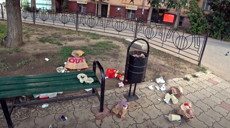 Живущий в Астрахани краснодарец ужаснулся «людьми-свиньями»