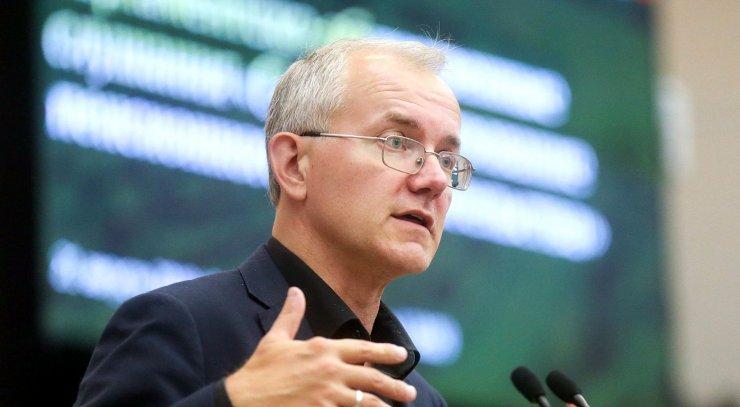 Лидер астраханских эсеров Шеин прокомментировал прошедшие выборы