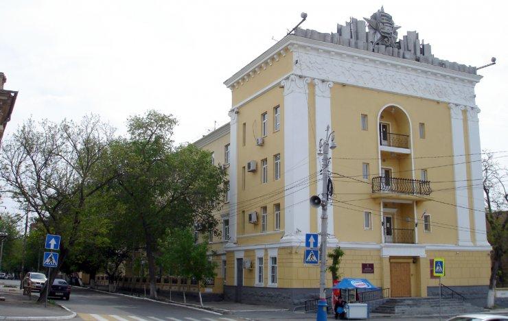 Астраханское агентство по занятости населения нарушило закон
