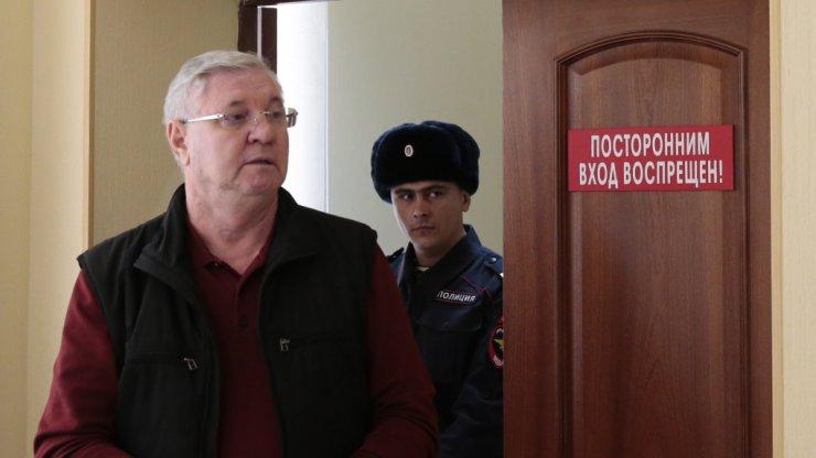 С бывшего мэра Астрахани взысканы в пользу государства 19 миллионов рублей