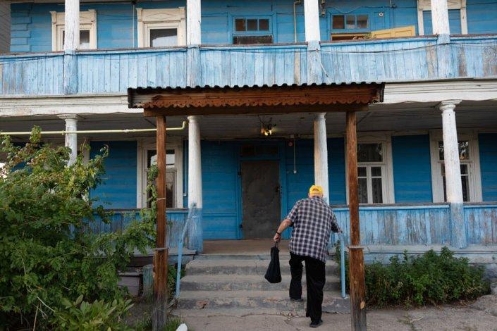 В Астрахани ликвидируют расположенный на лакомом участке земли научный институт