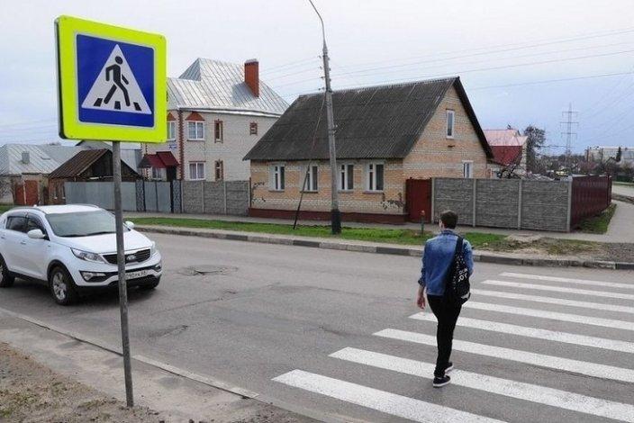 Астраханские дачники добились установки дорожного знака
