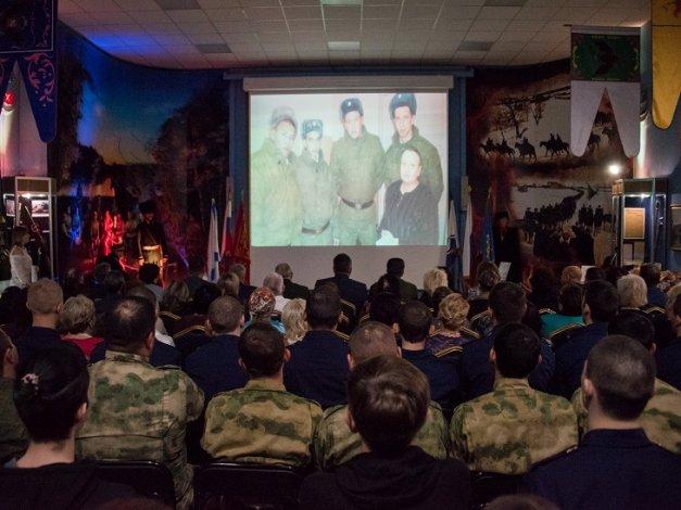 «Комитет солдатских матерей» отмечает 25-летие