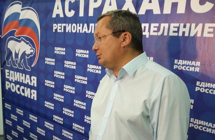 Игорь Мартынов прокомментировал участие «Единой России» и оппозиции в астраханских выборах