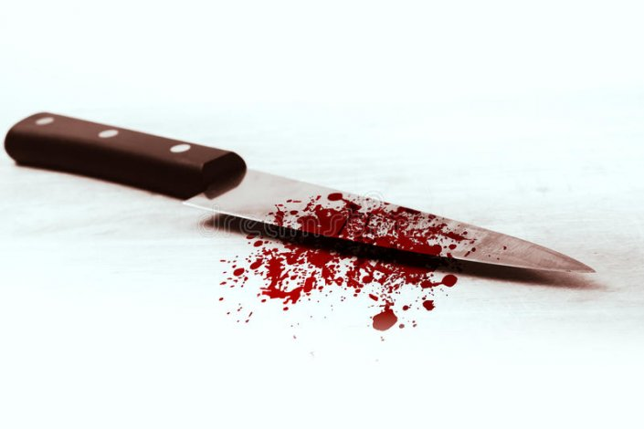 Под Астраханью задержали убийцу
