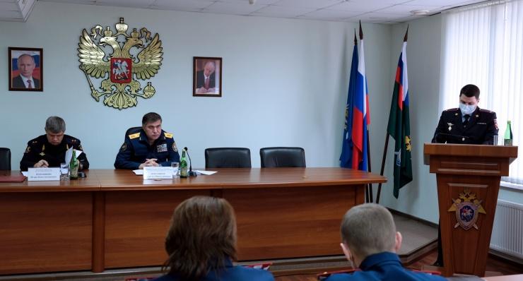 Число тяжких преступлений в Астрахани увеличилось