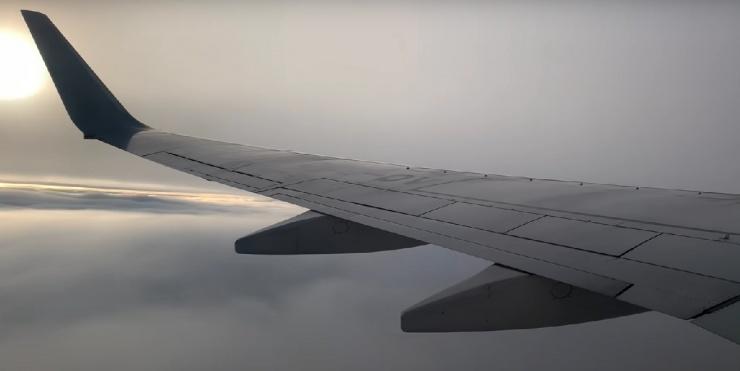 Открывается авиарейс из Астрахани в Минеральные Воды