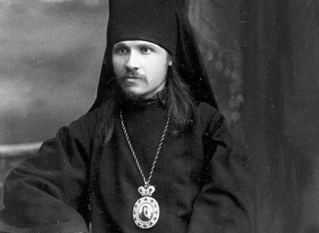 Архиепископ Фаддей (Успенский) - пастырь и педагог