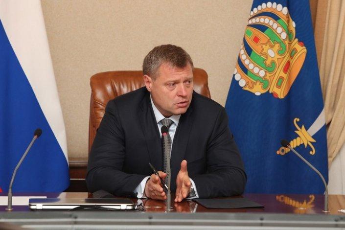 Игорь Бабушкин занялся решением проблемы запаха гари в Астрахани