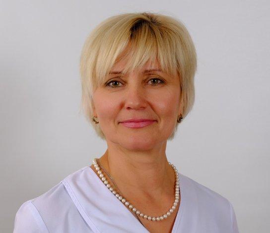 Нина Гаджиева: «Гинекология сегодня развивается семимильными шагами»