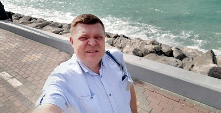 По факту поджога авто депутата Дунаева прошёл обыск
