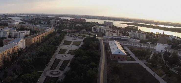 Астраханская область возглавила экологический рейтинг российских регионов