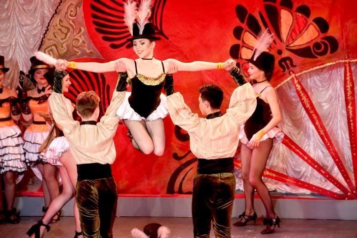 В Астраханском театре оперы и балета произошло историческое событие