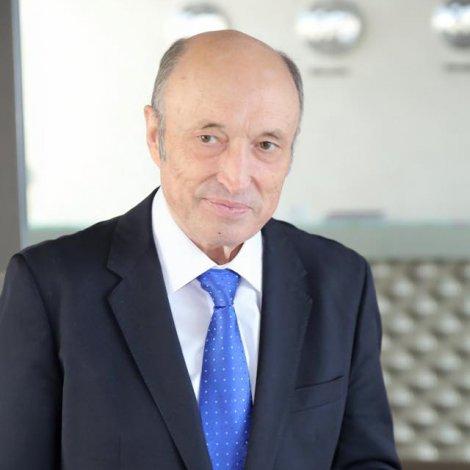 Валерий ВИНОКУРОВ: Об астраханской консерватории