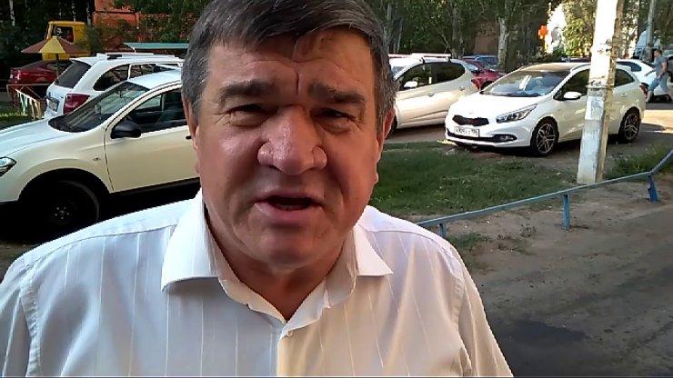 Как Дунаев «заказывал покушение» на мэра Астрахани