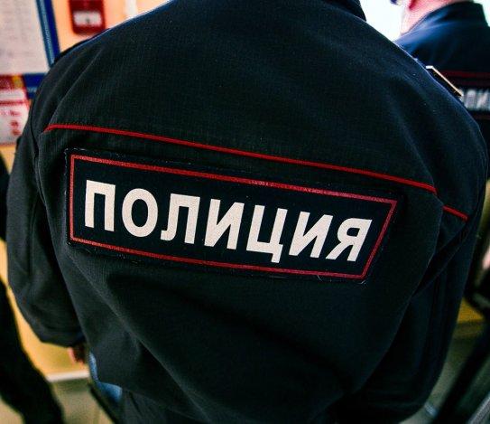 Сельчанин напал на полицейского в володарской райбольнице