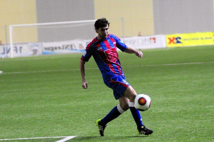 Бывший астраханский футболист уехал в Казахстан