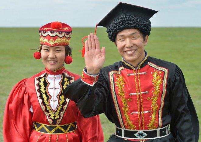 В Калмыкии выступили за присоединение части Астраханской области