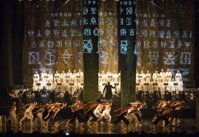 Астраханский театр оперы продолжает онлайн-сезон