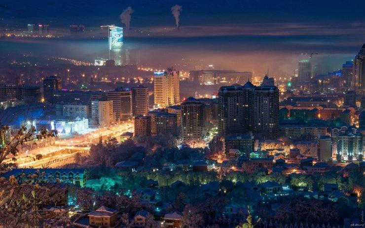 В Казахстане коронавирусом заразился россиянин