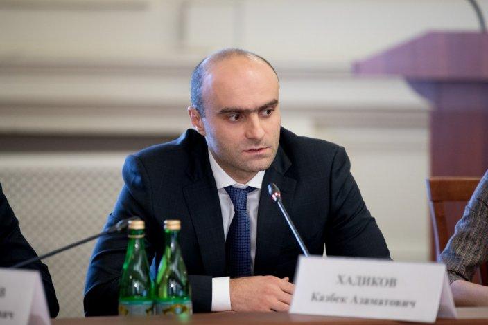 ВРП Астраханской области по итогам года сократится на 3 процента