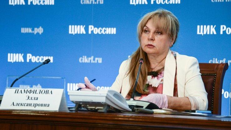 Скандалы на выборах в Астрахани вышли на федеральный уровень
