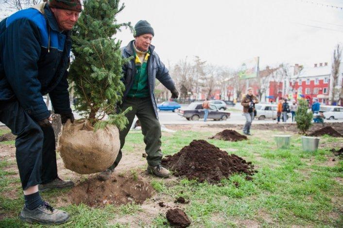 У «Зеленого города» в Астрахани новый директор