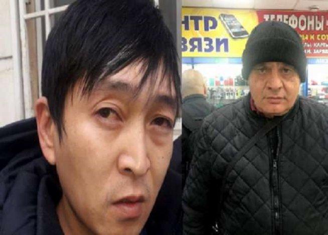 Задержаны аферисты, разводящие астраханских пенсионерок