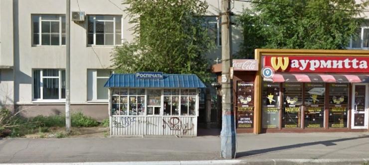 Вокруг киосков «Роспечати» в Астрахани развернулась судебная эпопея