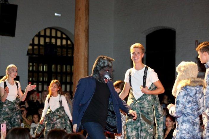 Астрахань принимает зарубежных модельеров