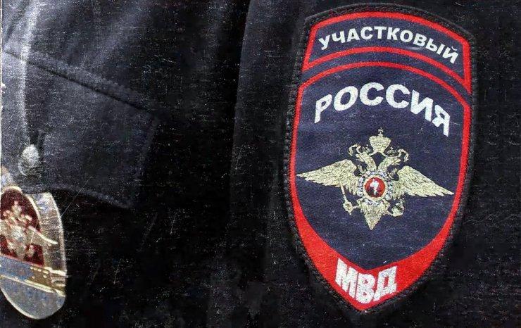 Под Астраханью утонул полицейский: в его смерти подозревается участковый