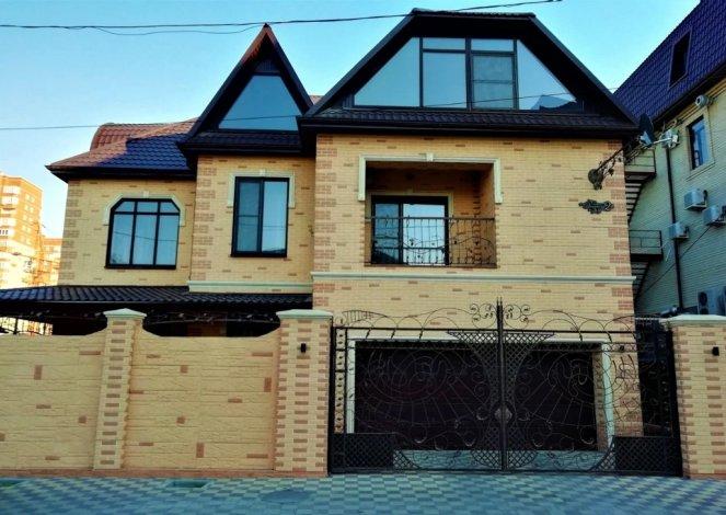 В Астрахани найден самый дорогой коттедж