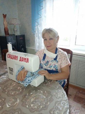 Астраханские пенсионеры активничают в соцсетях