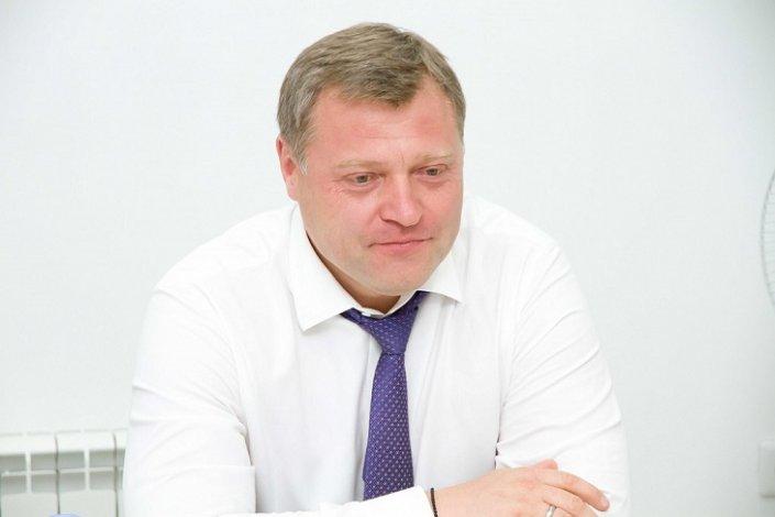 Астраханский губернатор вернулся к обычному режиму работы