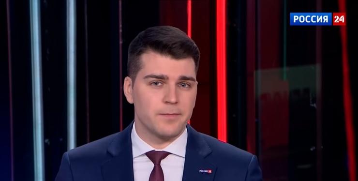 Предвыборные фейки Шеина разоблачили на центральном ТВ
