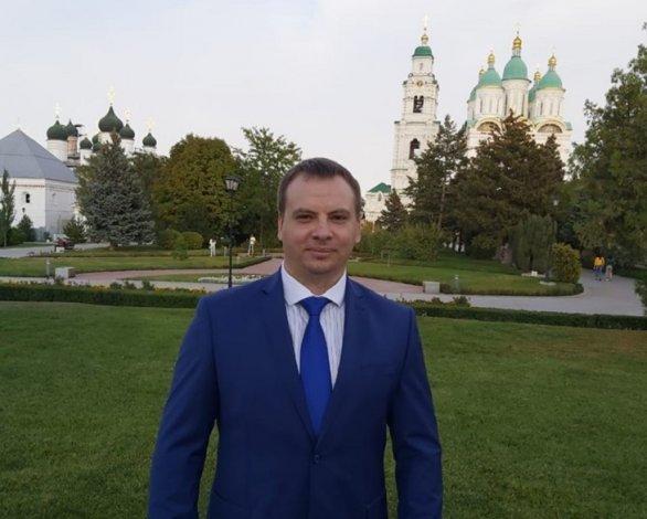 Пётр КИРИЛЛОВ: Об астраханском облправительстве