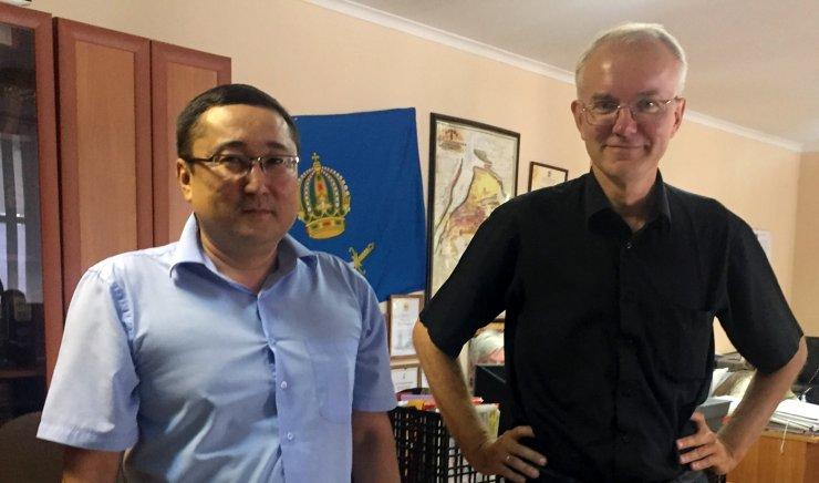 В Астрахани начинают судить соратника Олега Шеина