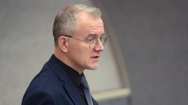 Олег ШЕИН: О выбросе газа и губернаторе