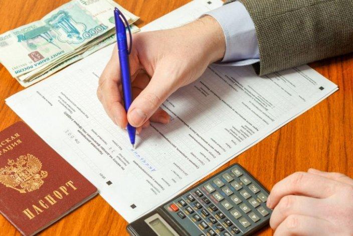 Налоговый уклонист из Астрахани пойдёт под суд