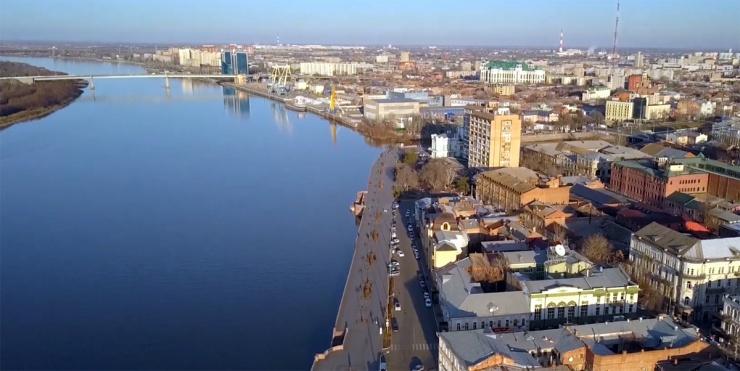 Названо место Астрахани в Национальном экологическом рейтинге