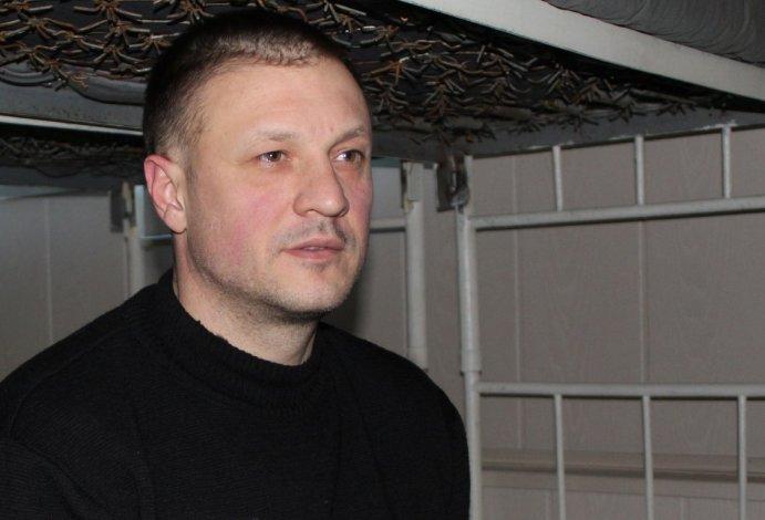 Николай САНДАКОВ: Про бывшего губернатора Александра Жилкина